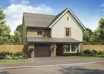 "Thumbnail 4 bed detached house for sale in ""Kennington"" at Inglewhite Road, Longridge, Preston"