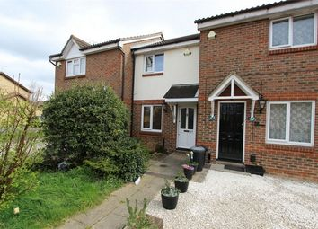 Thumbnail 2 bed terraced house to rent in Colne Drive, Shoeburyness, Southend-On-Sea, Essex