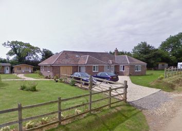 Thumbnail 4 bed detached bungalow for sale in Charlton Musgrove, Somerset