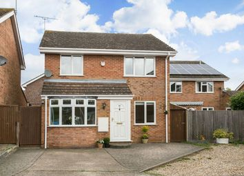 Thumbnail 3 bed detached house for sale in Lowbrook Drive, Maidenhead