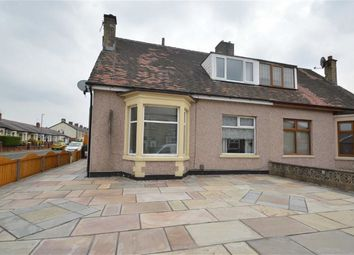 Thumbnail 3 bed semi-detached house to rent in Moss Hall Road, Accrington