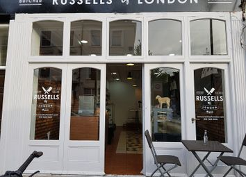 Thumbnail Retail premises for sale in Russells Gardens, London