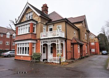 Thumbnail 2 bed flat for sale in 63 Main Road, Romford