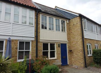 Thumbnail 2 bed terraced house to rent in Ewell, Epsom, Surrey
