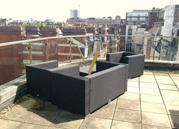Thumbnail 3 bed flat for sale in North Row, Mayfair, London