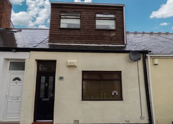 Thumbnail 2 bed terraced house for sale in Kings Terrace, Sunderland