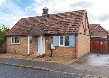 Thumbnail 3 bed bungalow for sale in Langley Close, Dovercourt, Harwich, Essex