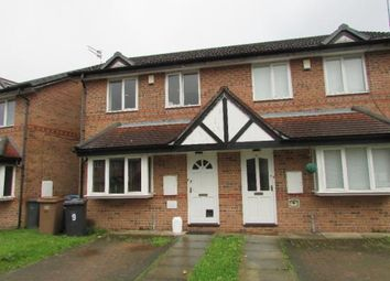 Thumbnail 3 bed semi-detached house to rent in The Bails, Salford