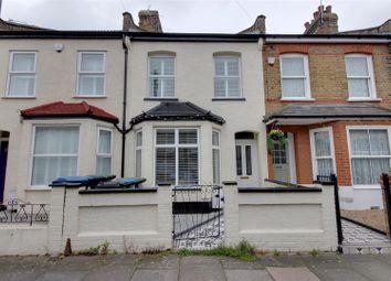 3 bed terraced house for sale in Millais Road, Enfield EN1