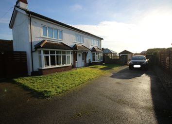 Thumbnail 4 bed detached house for sale in Spaldington, Goole