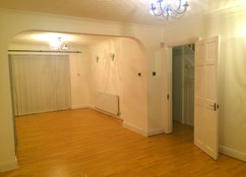 Thumbnail 3 bed semi-detached house to rent in Vancouver Road, Edgware