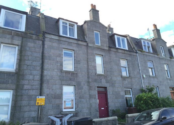 Thumbnail 2 bedroom flat to rent in Merkland Road East, Aberdeen