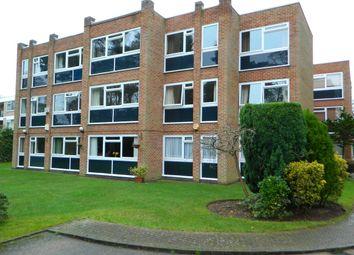 Thumbnail 2 bed flat for sale in Willerton Lodge, Bridgewater Road, Weybridge