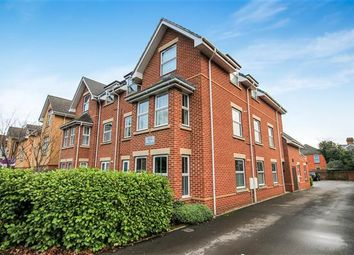 Thumbnail 2 bedroom flat for sale in Richmond Park Road, Charminster, Bournemouth