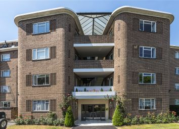 Thumbnail 3 bedroom flat for sale in Fairacres, Roehampton Lane, London
