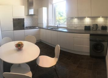 Thumbnail 2 bedroom flat to rent in Holland Street, Aberdeen