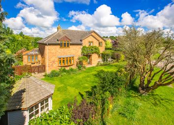 Thumbnail 5 bed detached house for sale in Orchard Close, Hannington
