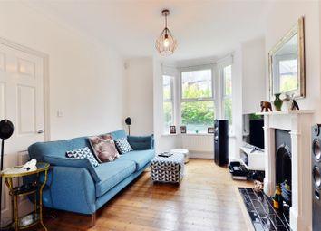 Thumbnail 3 bed property to rent in Blackhorse Lane, London
