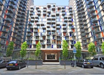 Thumbnail 2 bed flat to rent in Ability Place, 37 Millharbour, Canary Wharf, South Quay, London