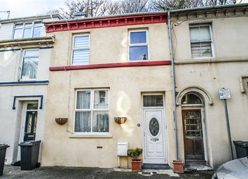 Thumbnail 3 bed terraced house for sale in Castlemona Avenue, Douglas, Isle Of Man