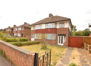 Thumbnail 3 bed semi-detached house for sale in Kingsway, Dunstable