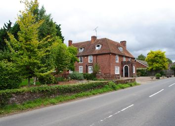 Thumbnail 9 bed property for sale in Staple House, The Street, Canterbury