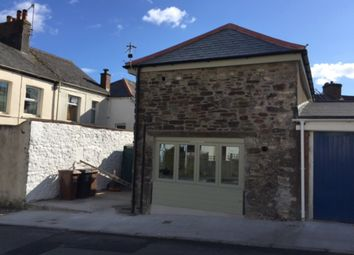 Thumbnail 1 bed flat for sale in New Park Road, Lee Mill Bridge, Ivybridge