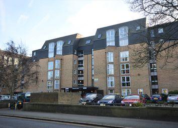 Thumbnail 1 bed flat for sale in Homepine House, Sandgate Road, Folkestone