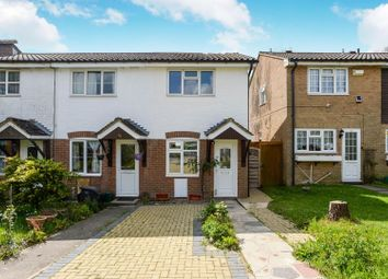 Thumbnail 1 bed end terrace house for sale in Brickfield Farm Gardens, Orpington