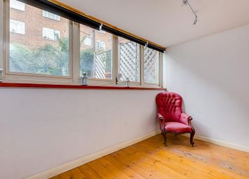 Thumbnail 1 bedroom flat to rent in Glazbury Road, West Kensington, London