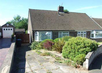 2 bed semi-detached bungalow to rent in Leeway, Spondon, Derby DE21
