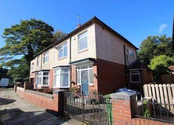 Thumbnail 3 bedroom semi-detached house to rent in Rosebery Crescent, Jesmond, Jesmond, Tyne And Wear