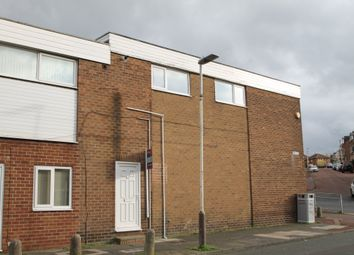Thumbnail 3 bed flat to rent in Fife Street, Deckham, Gateshead, Tyne & Wear