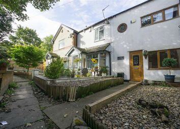 Thumbnail 2 bed cottage for sale in Breaktemper, Westhoughton, Bolton