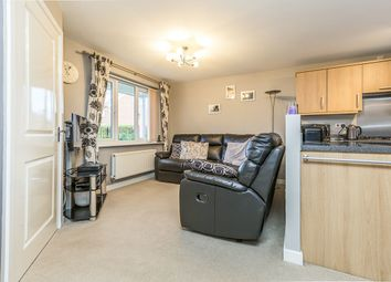 Thumbnail 2 bed terraced house for sale in Coopers Place, Buckshaw Village, Chorley