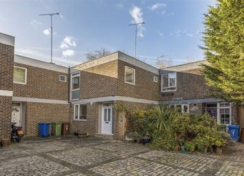 Thumbnail 3 bed terraced house for sale in Dickens Estate, London