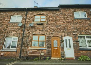 Thumbnail 2 bed terraced house for sale in Bowling Green Row, Atherton, Manchester