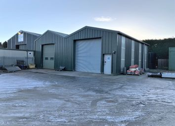 Thumbnail Industrial to let in South Barns, Laurencekirk