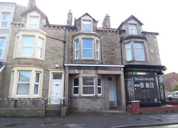 Thumbnail 1 bed flat to rent in Euston Road, Morecambe
