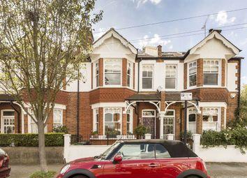 4 bed terraced house for sale in Bridgford Street, London SW18