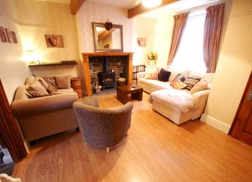 Thumbnail 2 bed cottage to rent in Chapel Street, Horwich, Bolton