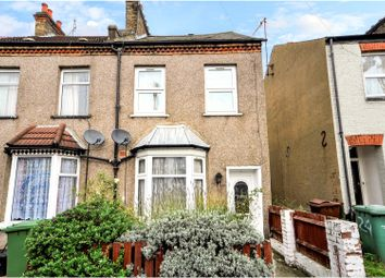 Thumbnail 2 bed end terrace house for sale in Stanley Road, Harrow