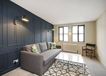 Thumbnail 1 bed flat for sale in Darnley Road, Hackney