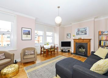 Thumbnail 3 bed flat for sale in Westfield Road, London