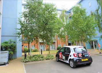 Thumbnail 2 bedroom flat for sale in Foundary Court, Mill Street, Slough