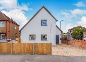 Thumbnail 4 bed detached house for sale in Haymill Road, Burnham, Slough