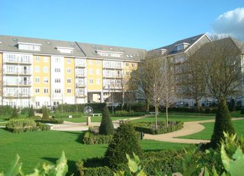 Thumbnail 3 bed flat to rent in Park Lodge Avenue, West Drayton