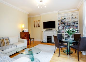 Thumbnail 2 bedroom flat to rent in The Downs, London