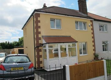 Thumbnail 3 bedroom semi-detached house for sale in Hardinge Road, Liverpool, Merseyside