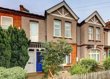 Thumbnail 3 bed maisonette for sale in Kingston Road, Wimbledon Chase